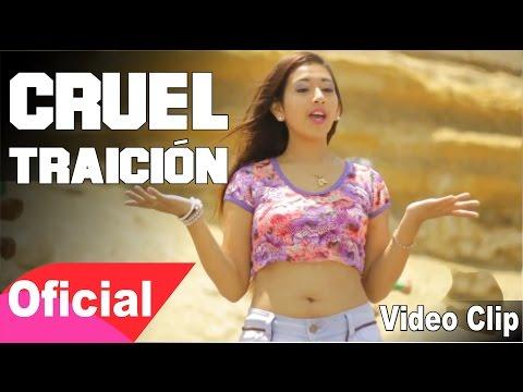 CRUEL TRAICION - DELEITES ANDINOS | Video Oficial streaming vf