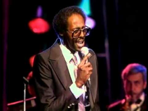 David Ruffin-My Whole World Ended ♪  MOTOWN LIVE!! '87☆和訳