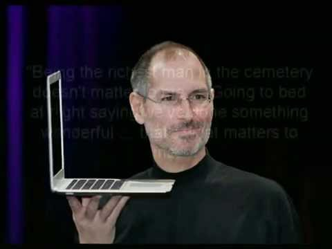 inspirational steve jobs quotes youtube