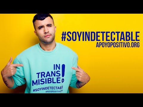ESTUVE CON UN CHICO CON VIH #SOYINDETECTABLE