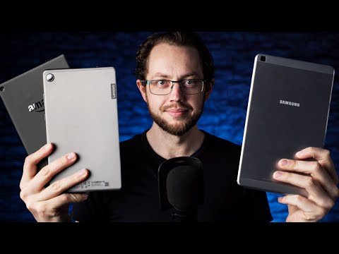 Top 7 Best 8-Inch Tablets Tested   2020 Edition