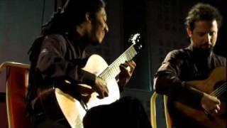 Brasil Guitar Duo - Casa Forte
