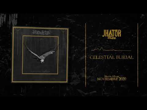 Celestial Burial  -  Rise to Zero ft.  Ivam Martinez (Spell of Niriti)