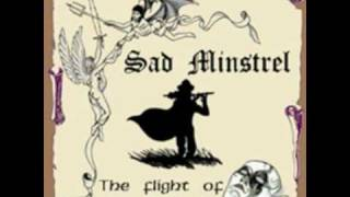Sad Minstrel - The Wood of Memories