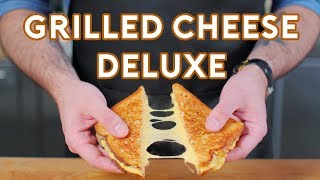 Download Binging with Babish: Grilled Cheese Deluxe from Regular Show Mp3 and Videos