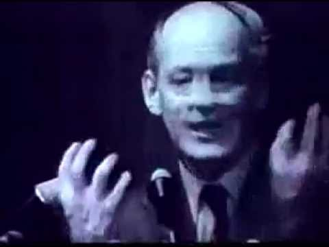 René Lévesque - Immigration