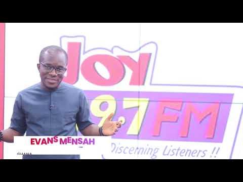 AM Show on JoyNews (6-9-21)