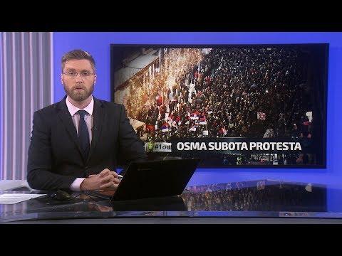 Dnevnik u 19 /Beograd/ 26.1.2019.