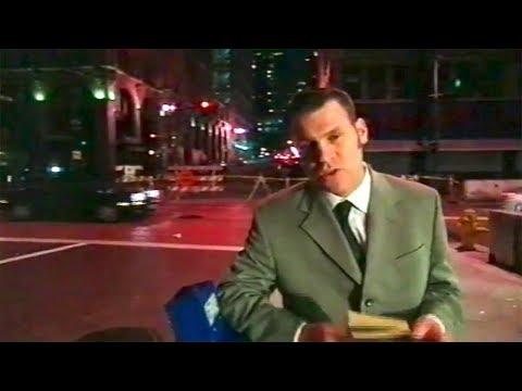On The Edge of 'Blade Runner'   Mark Kermode   1999 UK Documentary
