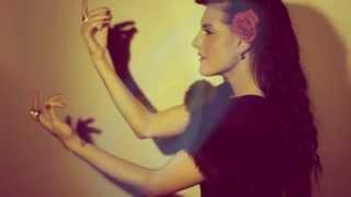 Смотреть клип Justina - Lord Have Mercy