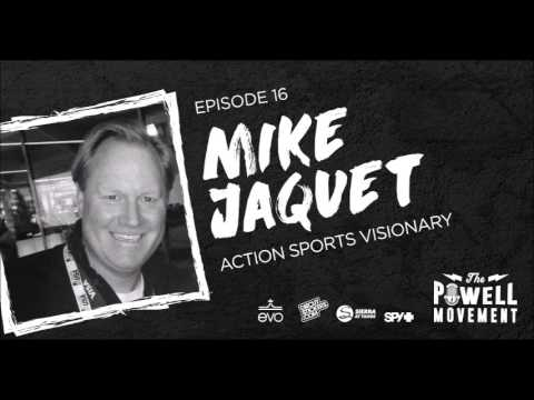 The Powell Movement (Episode 16): Mike Jaquet