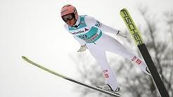 Skisprung-Weltcup Herren Garmisch-Partenkirchen HS 142