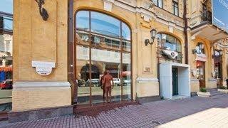 Деревянные окна «Kwin-Swig»(Выбирая светопрозрачные оконные конструкции, жители нашей страны все чаще стали отдавать предпочтение..., 2013-07-30T09:38:14.000Z)