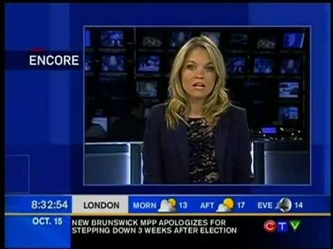 AJ Baker CTV News Clip