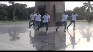 J M D Dance Gurop @ Lohia park Vipin Sir Song By Hammm  127