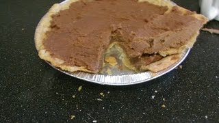Culinary Corner: Peanut Butter Cream Cheese Pie Thumbnail