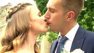 свадебный клип Борисполь