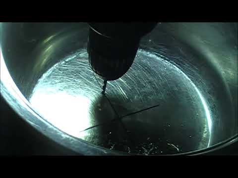Complete guide to build a DIY HEATED Vacuum Chamber
