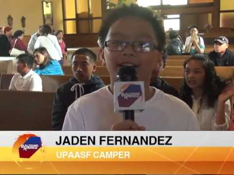 Fil-Am youth immersed in Pinoy culture at UP alumni summer camp