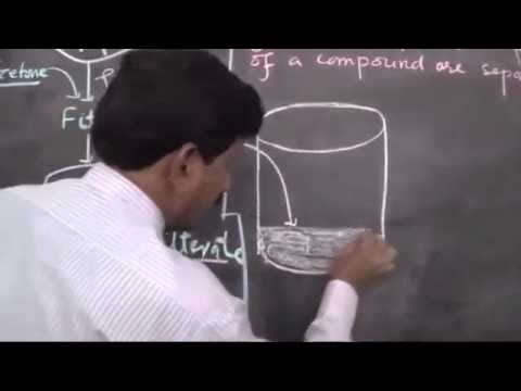 Role of chlorophyll and other pigments.(anteena complex) by khemchand