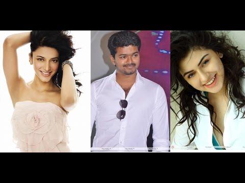 International Expertise for 6 Dazzling Stunts in Vijay 58th film