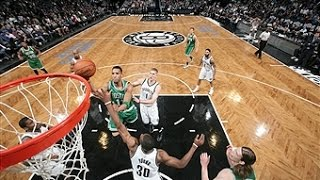 NBA: Evan Turner Tallies Triple-Double Versus Nets