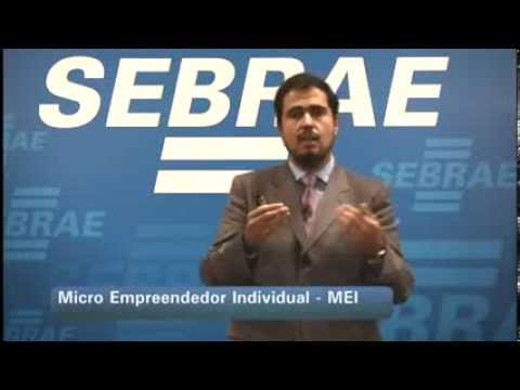 Vídeo Sebrae cursos on line
