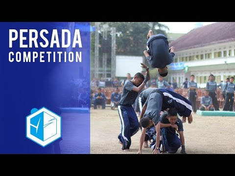 V06 - Persada Competition 2016