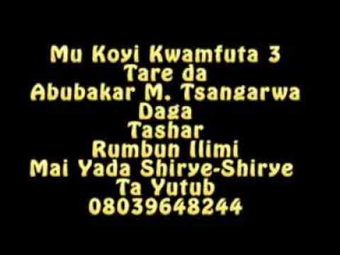 Mu Koyi Kwamfuta 3
