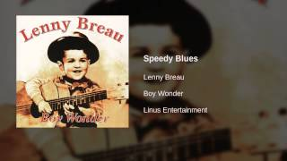 Lenny Breau - Speedy Blues