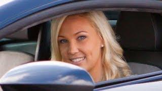 22 Year Old Girl Buys A Lamborghini Gallardo