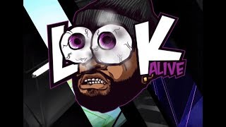 BlocBoy JB- Look Alive Ft Drake Roblox ID