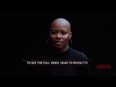 V. Bozeman Talks About Her Role In 'Empire' - YouTube