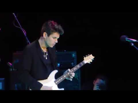 John Mayer -  Rosie - Live at 02 Arena (Guitar solo with Silver Sky PRS)