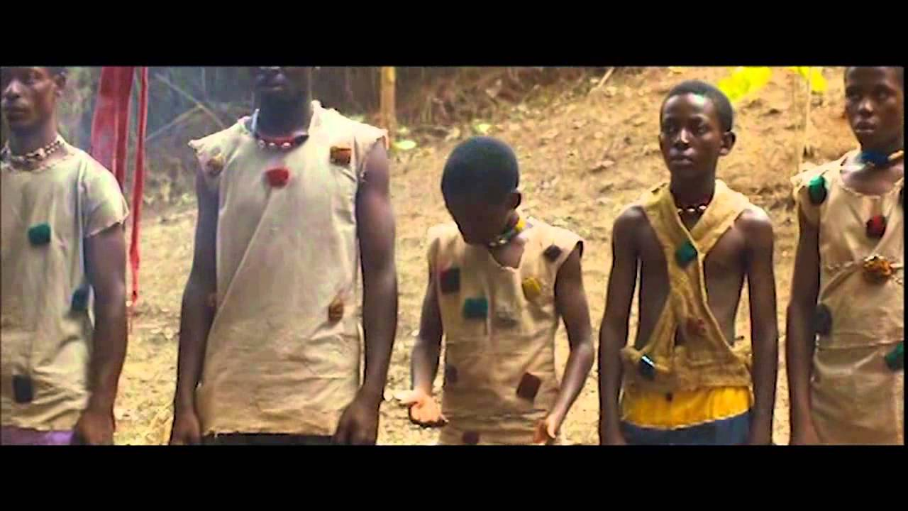 Download Beasts of No Nation (clip)