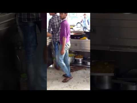 Don't eat food in bikaner sweets (katrap) Badlapur