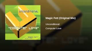 Magic Fett (Original Mix)