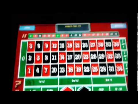 The secret to cracking roulette... (Magic Numbers 3)