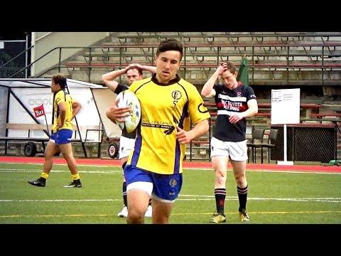 Matiu Samuel | Rongotai 1st XV Highlights