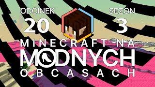 """Minecraft na """"modnych"""" obcasach Sezon III #20 - Słodko i warzywnie"""