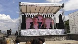Киев 05.06.2016 Большая свадьба