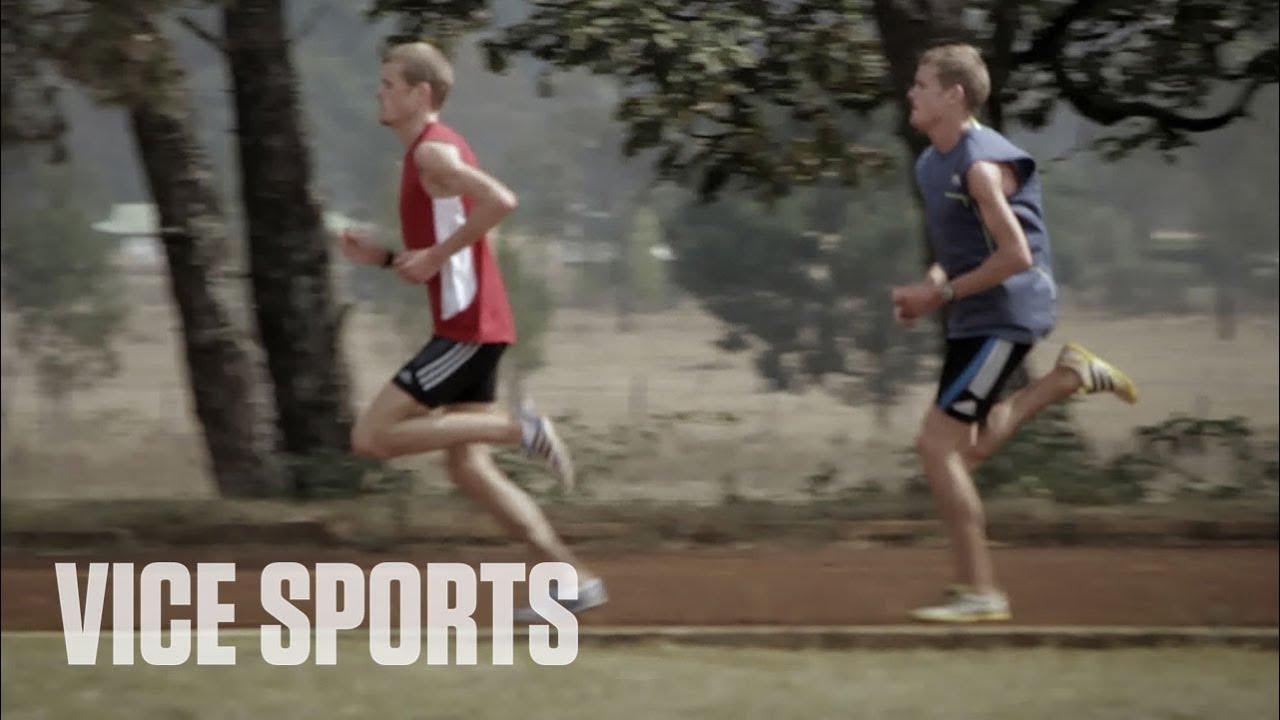 The Kiwi Twins in Kenya's Running Capital: VICE World of Sports