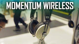 Sennheiser Momentum 2.0 & Urbanite Wireless Thumbnail