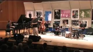 Aebersold Summer Jazz Workshop Concert - Invitation