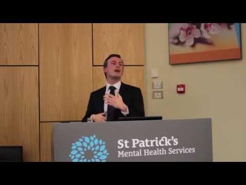 Dr Keith Gaynor - Post Traumatic Stress Disorder