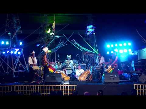 """Sunu De Jaipong"" - JAVAJINE At Solo City Jazz 2012"