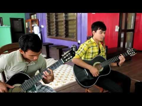 Music Arts School in Phnom Penh, Cambodia