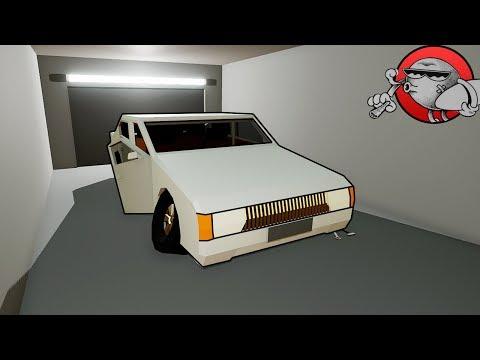 Ремонт машины - Gordon Streaman #2