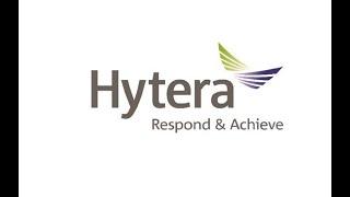 hytera cps