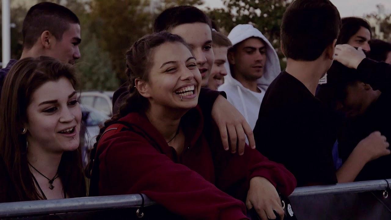 b60cf823ca Vans Shop Riot Greece 2018 - YouTube